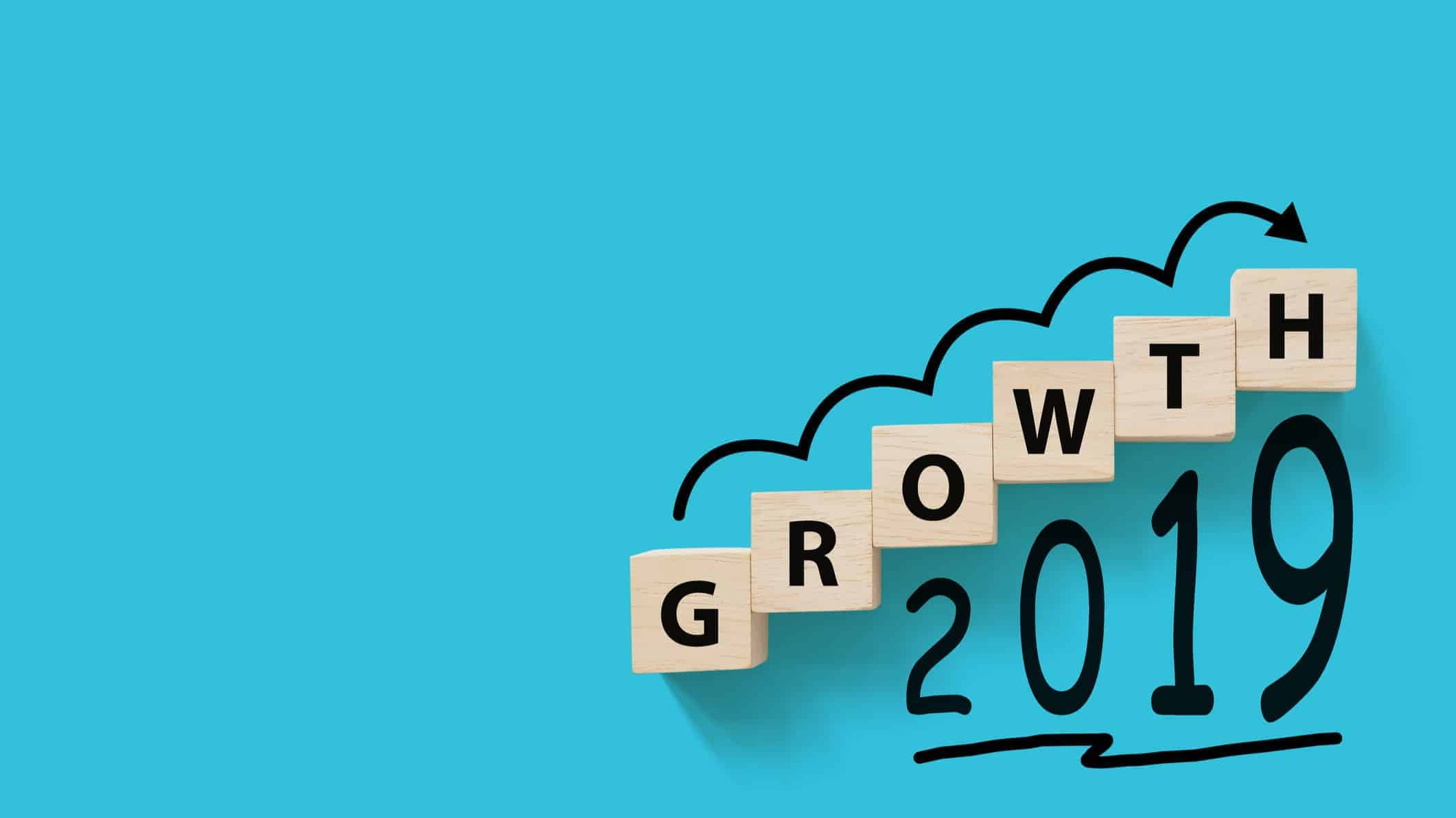 ASX growth shares 2019